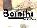Boïnihi: The K'i Codex