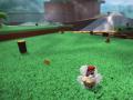 Mario 128 Concept