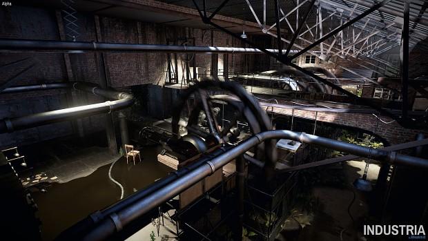 The Steam Machines