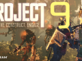 PROJECT 9 - Survive - Construct - Engage