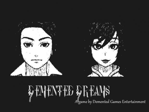 Demented Dreams