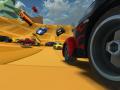 Destruction Derby Racing