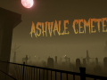 Ashvale Cemetery