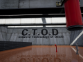 C.T.O.D.: Creative Technology Of Death