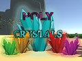 Poly Crystals