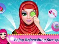 Hijab Makeover Salon