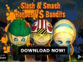 Slash & Smash
