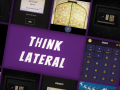 ALT-G: A Lateral Thinking Game