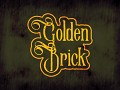 Golden Brick