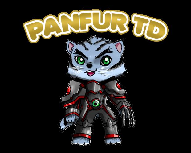 panfur TD 9