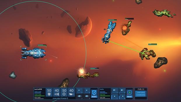 StarSouls Screenshot01