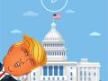 Flappy Trumpadore