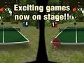 VR Swing Table Tennis Oculus