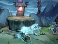 Zombie Vikings: Stab-a-thon