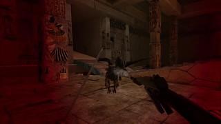 Alpha Game Play Footage - 10 April 17
