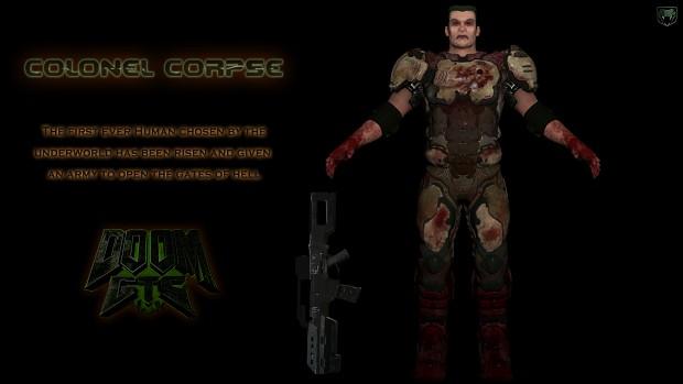 Colonel Corpse