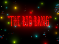 """BIG BANG"" particles simulator"