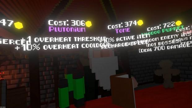 Dungeons & Treasure VR Ingame Screenshots