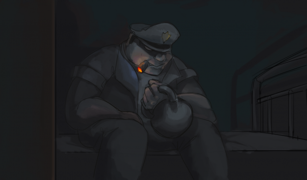 """""""Trace of the Past"""" on Steam"""