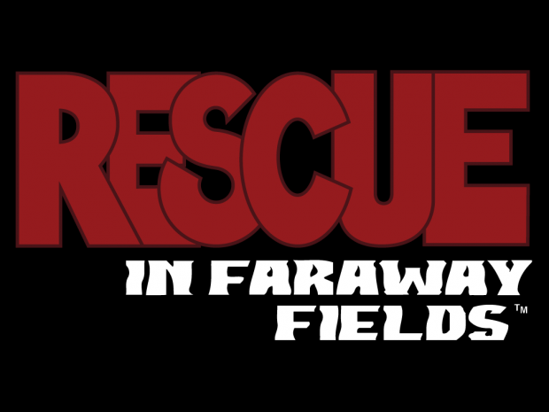 Rescue in Faraway Fields