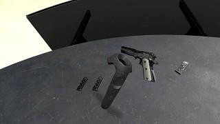 Master Shot VR Promo