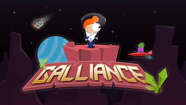 Galliance: Galaxy Jumping Saga