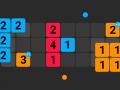 Just Get 5 - 1010 Block Puzzle