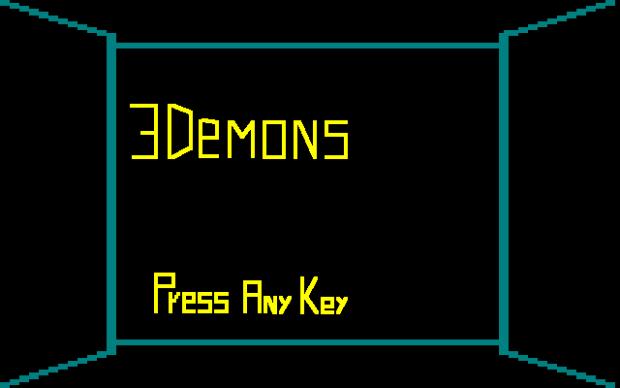 3Demons