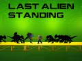 Last Alien Standing