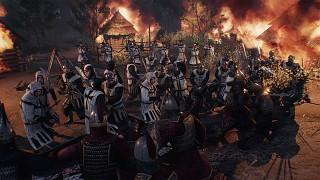 Teutonic Order DLC