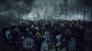 Ancestors Legacy - Official Battle Prayer Trailer