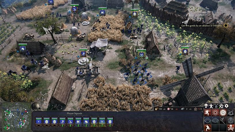 Ancestors Legacy Multiplayer beta