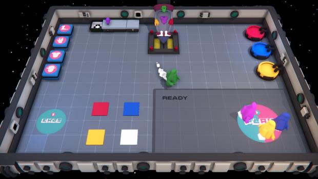 SpaceLab Screenshot 01