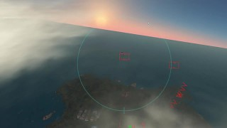 Bad Day To Fly - VR Alpha Gameplay Footage