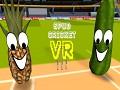 Spud Cricket VR