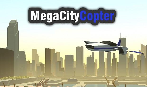 MegaCityCopter