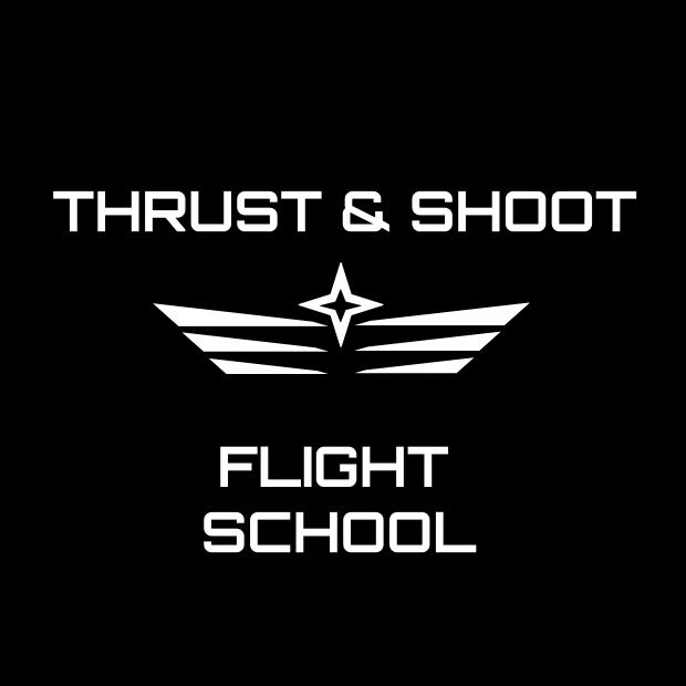 Thrust & Shoot: Flight School