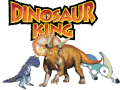 Dinosaur King Fan Made Game