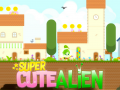 SUPER Cute Alien
