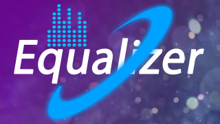 Equalizer | Is now available on Steam