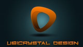 Ubicrystal Design 1