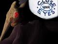Close Your Eyes: Intermission