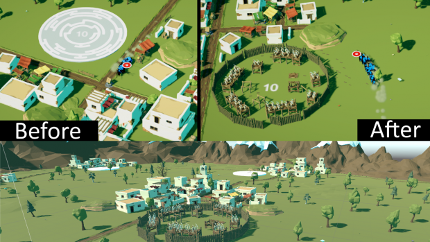 UPDATE GAME: Who said that cities are defenseless?   Vote in St