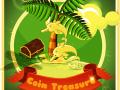 Coin Treasure: Match 3