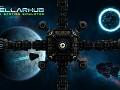 StellarHub: Space Station Simulator