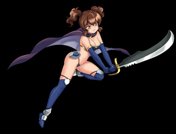 Sword Attack 2