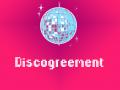Discogreement