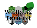 Walking Tourist
