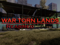 War Torn Lands: Rearmed