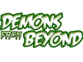 Demons From Beyond: The Shadows of Annwyn
